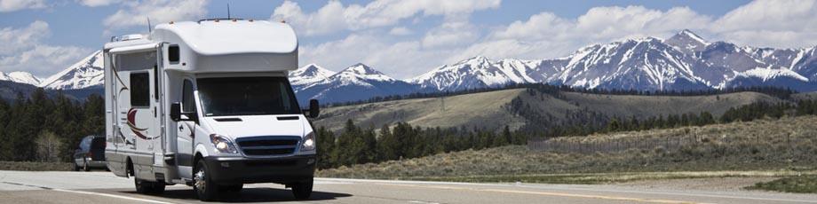 Location camping car aux Etats-Unis (USA)